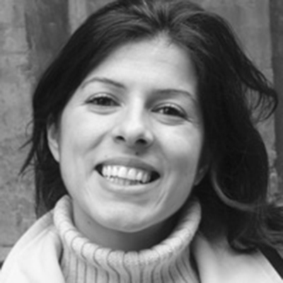 Carolina D'Angelo