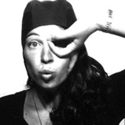 Cristina Amodeo