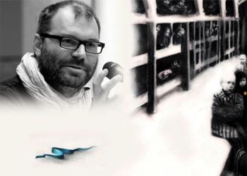 Il volo di Sara: intervista a Matteo Corradini, scrittore. Seconda parte
