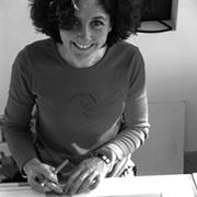Isabelle Carrier