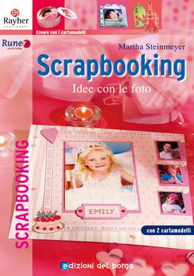 Scrapbooking - idee con le foto