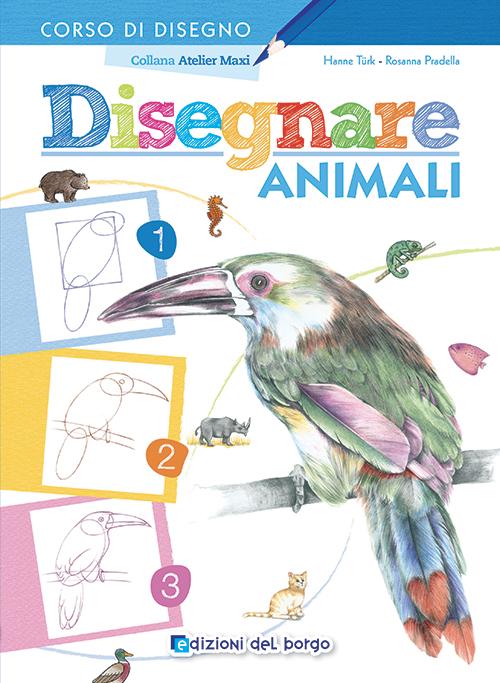 Disegnare animali
