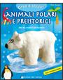 Animali polari e preistorici
