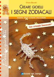 Creare gioielli - i segni zodiacali