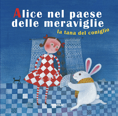 Alice nel paese delle meraviglie - <br />La tana del coniglio