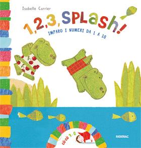 1,2,3 splash!