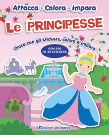 Le principesse