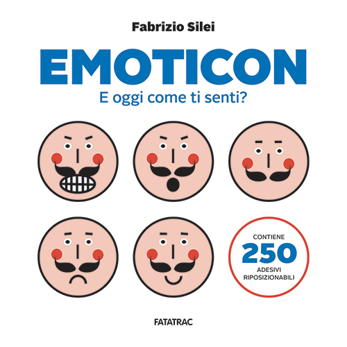 Emoticon - E oggi come ti senti?
