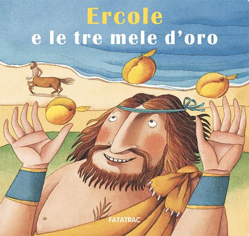 Ercole e le tre mele d'oro