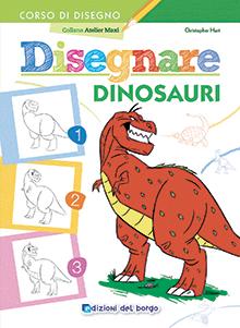 Disegnare dinosauri