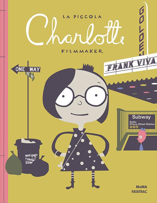 La piccola Charlotte
