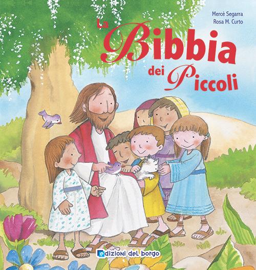 La bibbia dei piccoli
