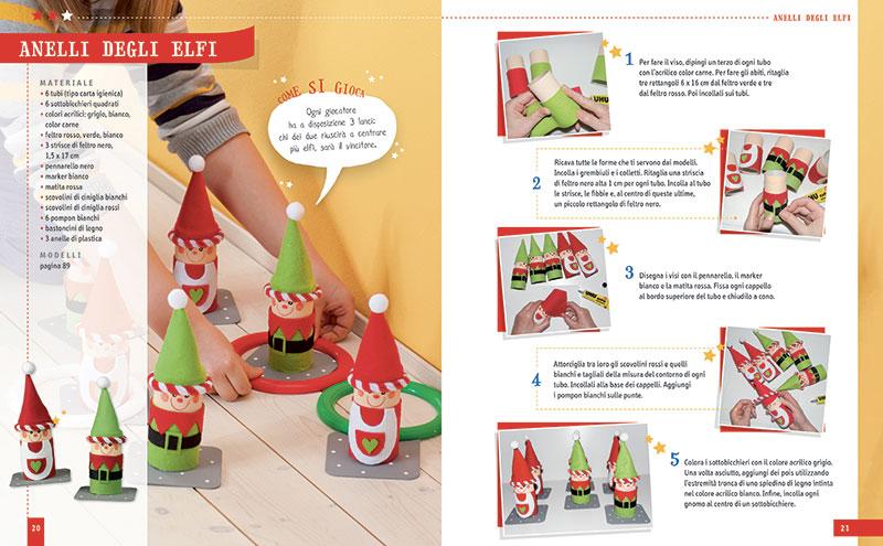 spesso Edizioni del Borgo - Idee creative per il Natale OX22