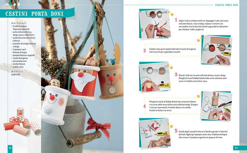 Edizioni del Borgo - Idee creative per il Natale