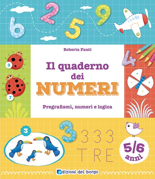 Il quaderno dei numeri