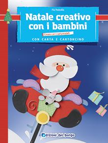 Natale creativo con i bambini