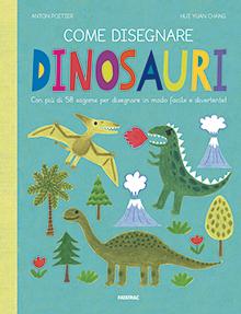 Come disegnare dinosauri