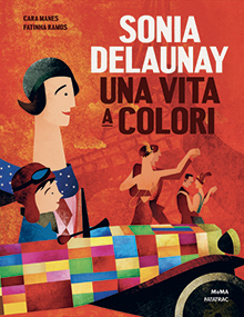 Sonia Delaunay una vita a colori
