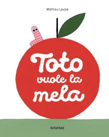 Toto vuole la mela