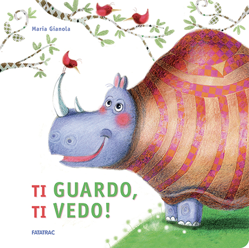 Ti guardo, ti vedo!