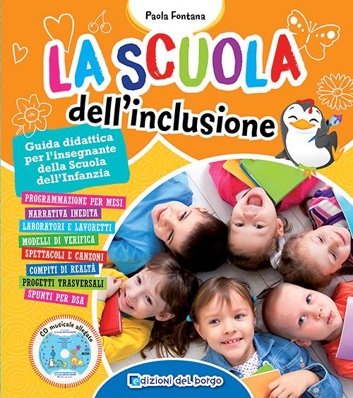 La Scuola dell'Inclusione
