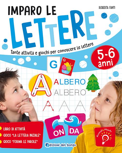 Imparo le Lettere