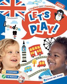 Let's play - Guida per l'insegnante