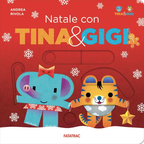 Natale con Tina e Gigi