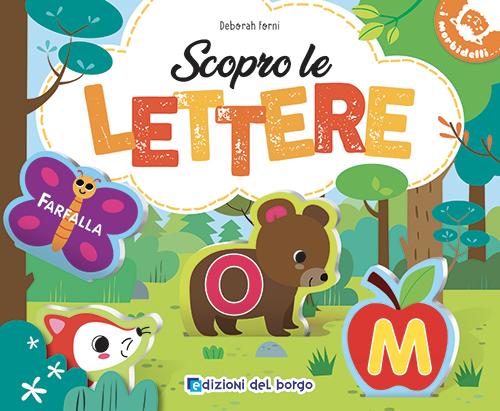Scopro le lettere