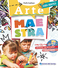 Arte Maestra - Guida didattica