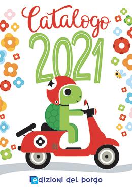 Scarica il catalogo 2021